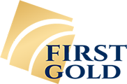 FirstGold Logo